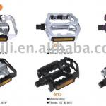bicycle pedal alloy pedal parts accessories-654