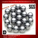 Chrome steel ball for bicycle pedal 5.5mm- 25.4mm-PC-BP412