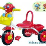 Easy-Steer Pedal Trike Kids Bikes-KS016575