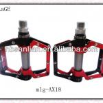 2013 Popular Style Bicycle Pedals for MTB Bicycle/MTB bicycle parts-mlg-AX18