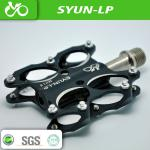 CNC machined BMX magnesium bicycle pedal-M018