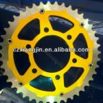 CNC aluminum alloy bmx sprockets for sale-xj420
