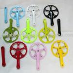 X-TASY Colorful Fixed Gear Bike Chainwheel HFC-AS-A003-HFC-AS-A003