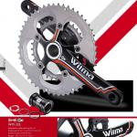 Road BB30 Alloy Crankset Bike part-WM-325