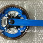 Bicycle accessories in high-grade mountain bike and speed tooth disc-lm-002