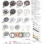 Chainwheels-