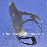 Titanium Ti MTB Road Water Bottle Cages-