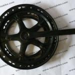 MTB BIKE crank ,ED,good quality,cheap price-TN-CWC-024