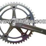 FIX GEAR CRANKSET-S7172