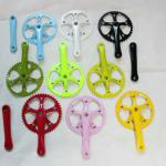 X-TASY Smooth Colorful Single Speed Bicycle Chainwheel HFC-AS-A003-HFC-AS-A003