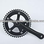 X-TASY Anodized Forged Chain Wheel And Crank MPE-313PT-MPE-313PT