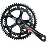 X-TASY Endurance Cycle Chainwheel And Crank MPE-421-MPE-421