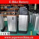 Hot!! Lifepo4 36V 10Ah Electric bike battery-LiFePo4 36V 10Ah
