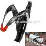 Universal Carbon Fiber Portable Drinking Cup Water Bottle Cage Holder Bottle Carrier Bracket Stand for Bike-OG-0062