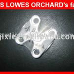 Hot seller bike head aluminum plate MADE IN CHINA factory-oem