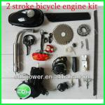 Bicycle Engine Kit 80cc, Gasoline Engine Kit For Bicycles-