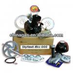 Bicycle gas Engine kit for motorised bicycle-48cc,55cc,70cc