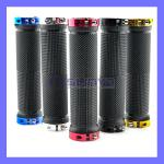 25mm Rubber Bike Handle Grip For Mountain Bike-BH-01