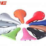 Colorful Road Bike Saddle/Racing Bicycle Saddles/Fixie Parts(JHC-SD-04)-JHC-SD-04
