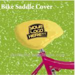 Polyester Saddle Cover for Giveaway Events-CY-Bike Seat Cover 061