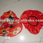 High quality Promotional polyester Bike Saddle Cover-fl68888