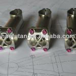 The latest popular products-titanium alloy stem-HFT-ST-01