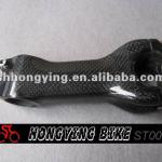hot sell bike parts/carbon stem from shanghai hongying-