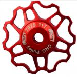 CNC pulley wheels for bicycle /cnc pulley wheels-Model Number:  YPU09A-09