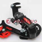 JZB-19 rear derailleur bicycle derailleur with good quality-JZB-19