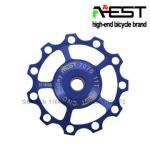 bike parts pulley/aest pulley-Model Number:  YPU09A-05