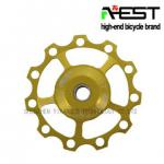 11T Aluminum Bicycle Pulley Compatible Shimano-YPU09A05