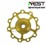 aest bike part /Road Bike Aluminum Metal Pulley !!!-YPU09A05