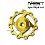 yikangle bike part/ mountain bike groupset parts pulley-YPU09A04