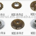 bicycle part-Freewheel-
