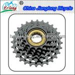 6 speed bicycle Freewheel/Bicycle parts-22T