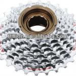 7s Index Bicycle Double Freewheel-QL-KDF713