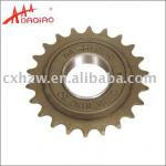 bicycle spare part 22T single speed freewheel-FW-22T