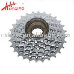 bicycle parts (6 speed index freewheel)-FW-6A