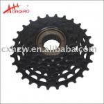 mountain bicycle part free wheel-FW-6