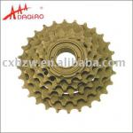 bicycle spare part 5 speed index freewheel 14-28 range-FW-5A