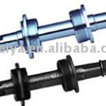 high quality bicycle axle-