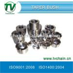 Taper lock bushes-