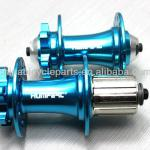 X-TASY Anodized Blue Atv Wheel Rear Hub MH-202-