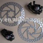 Bicycle Disk Brake(Front and Rear) 160-ES1160