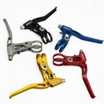 AEST aluminium CNC Machined Super Light Bicycle Brake Lever YBL60A-02-YBL60A-02