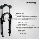 suspension front fork Zoom 800 AMS-800 AMS