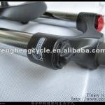 Newest Style Titanium bicycle fork-
