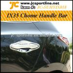 Car Chrome Handle Bar For Hyundai IX35-JC-SUHYIX018
