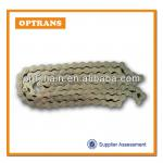 Golden stainless steel bicycle chain-bicycle chain