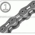 KMC Beautiful Silver Bike Chain K810SL-K810SL